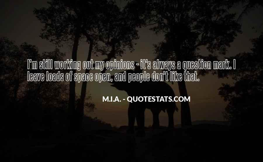 Quotes About Loads #563622