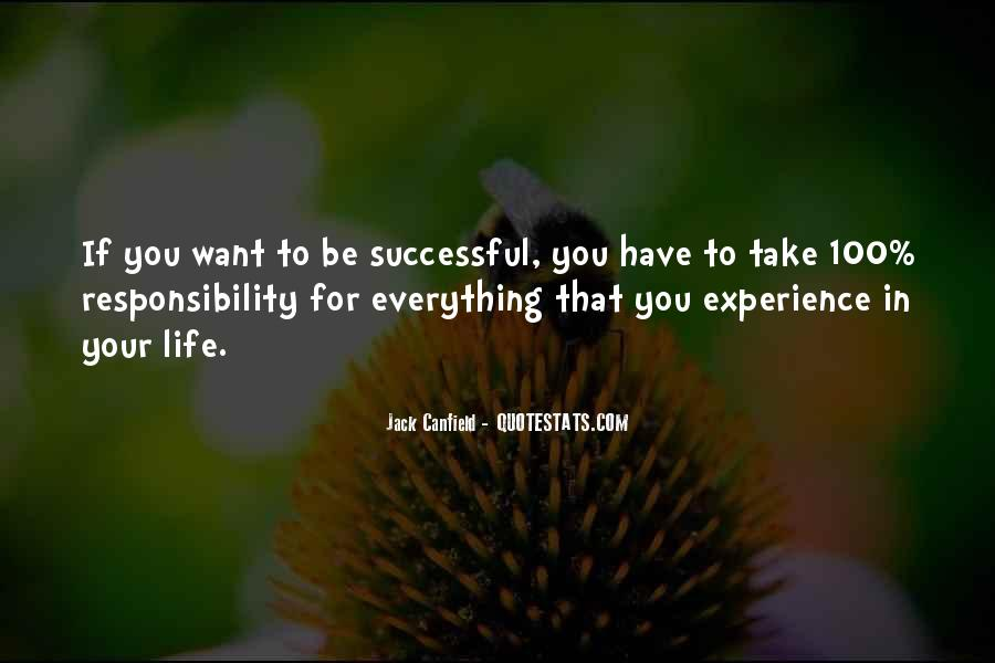 Canfield Quotes #220315