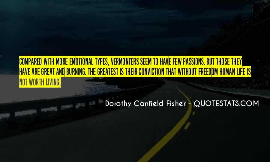 Canfield Quotes #259770