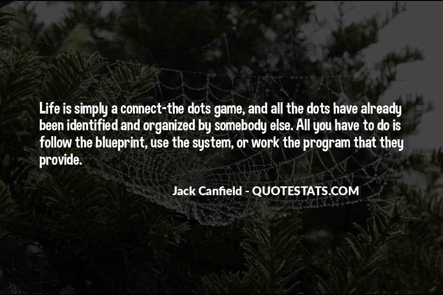 Canfield Quotes #274183