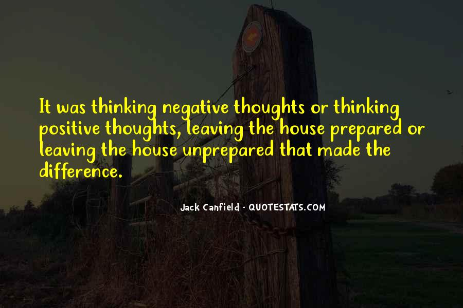 Canfield Quotes #514756