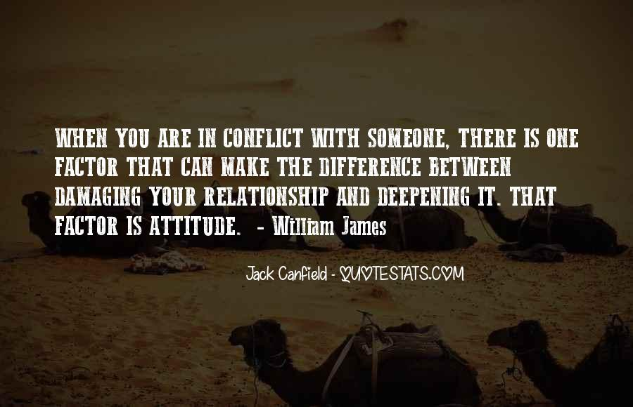 Canfield Quotes #538851