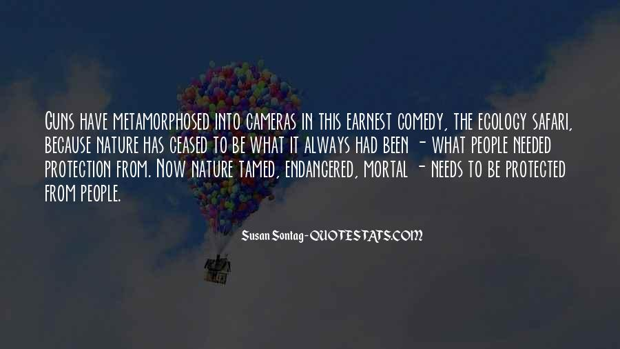 Cannot Be Tamed Quotes #397029