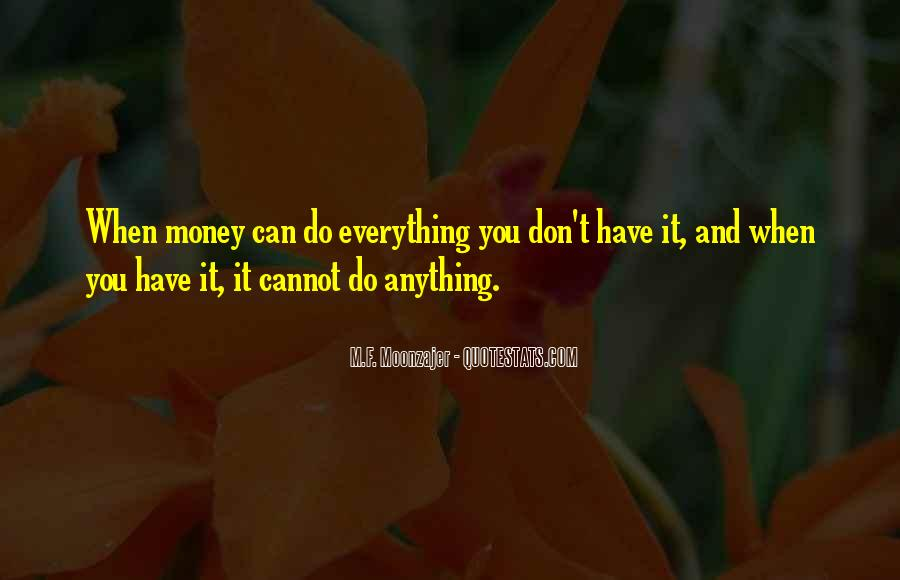 Cannot Do Anything Quotes #102516