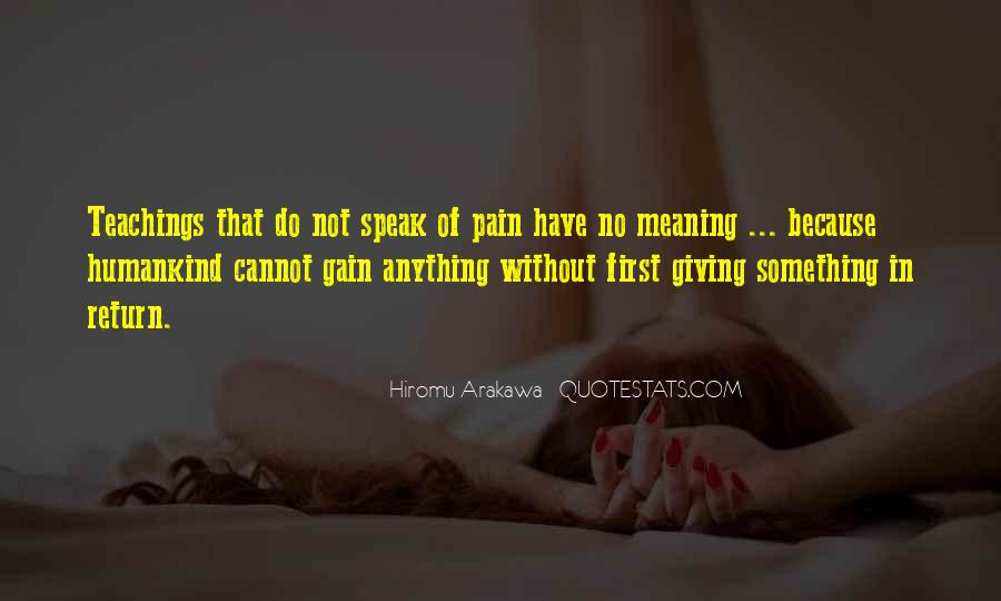Cannot Do Anything Quotes #1174704