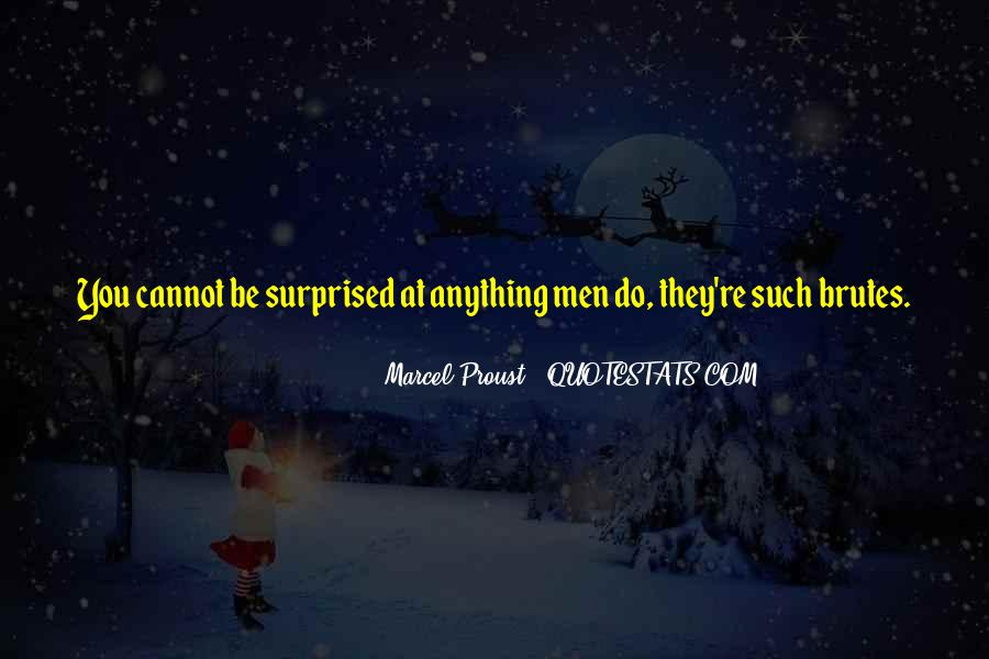 Cannot Do Anything Quotes #608528