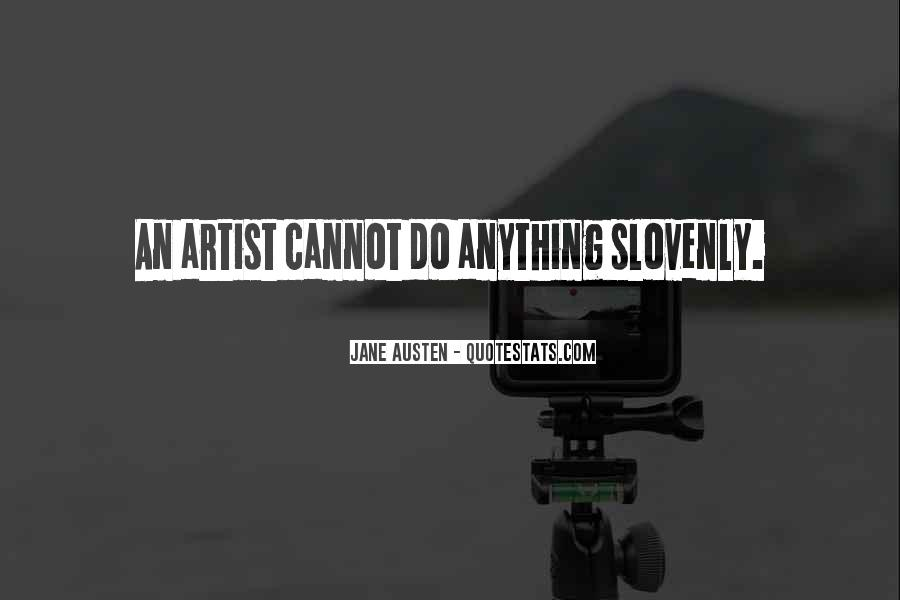 Cannot Do Anything Quotes #616391