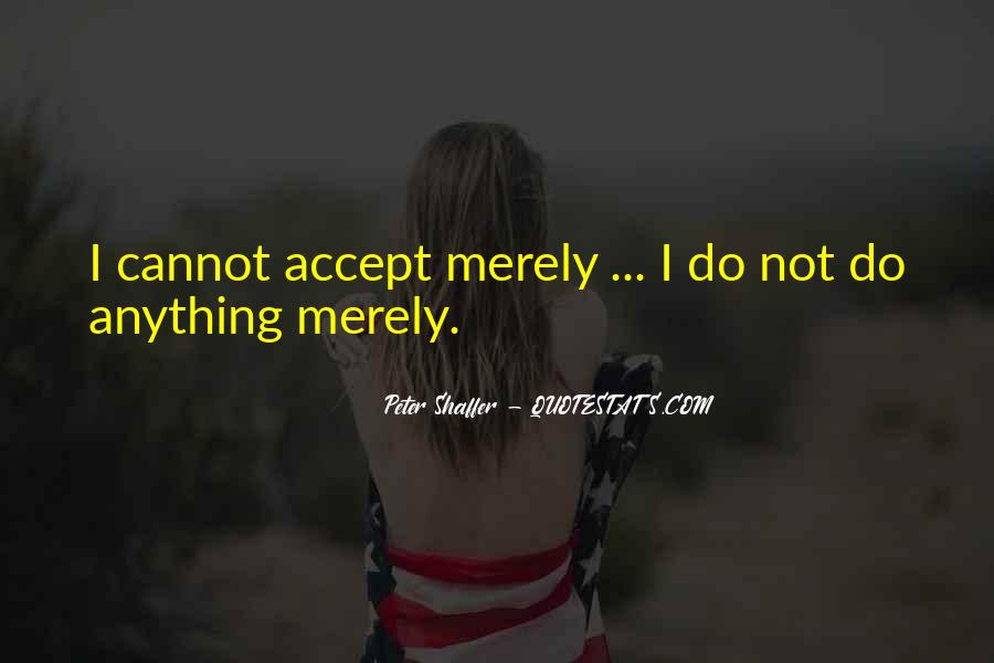 Cannot Do Anything Quotes #619706