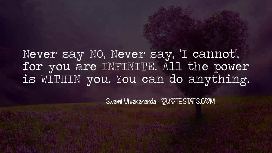 Cannot Do Anything Quotes #755541