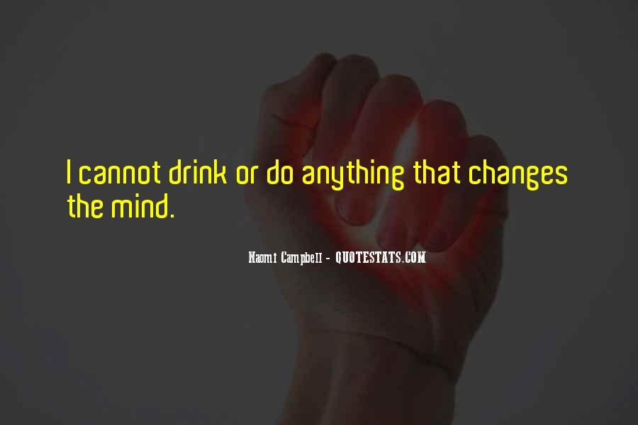 Cannot Do Anything Quotes #775100