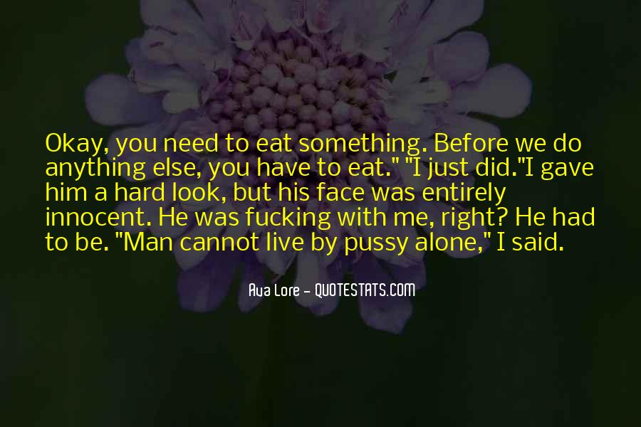Cannot Do Anything Quotes #997506