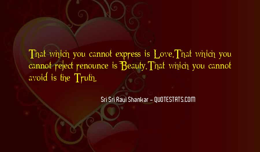 Cannot Express My Love Quotes #92502