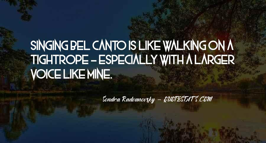 Canto 3 Quotes #510630
