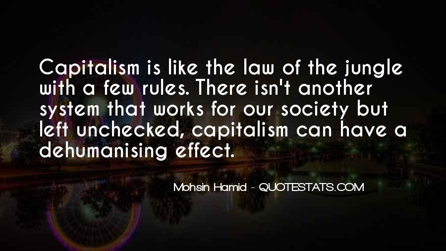 Capitalism Unchecked Quotes #1367967