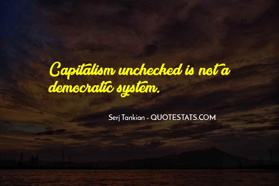 Capitalism Unchecked Quotes #1437094