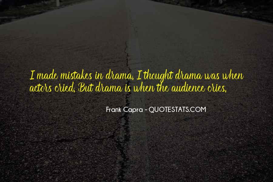 Capra Quotes #1108996