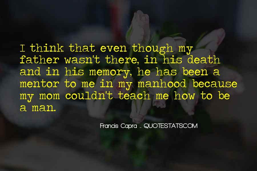 Capra Quotes #1128832