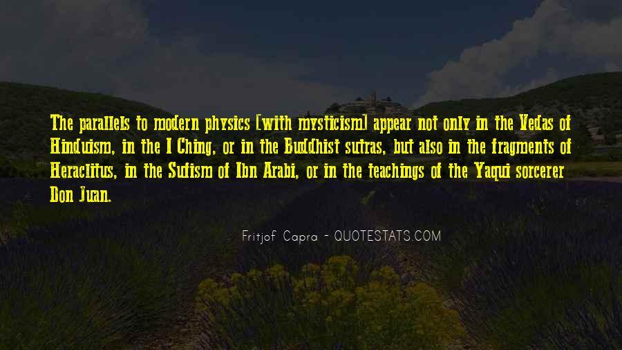 Capra Quotes #1265902