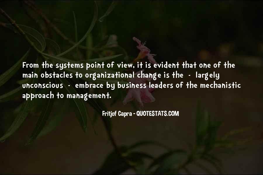Capra Quotes #1268053