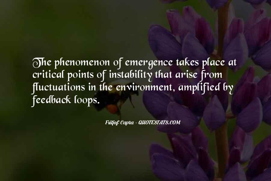 Capra Quotes #1284491