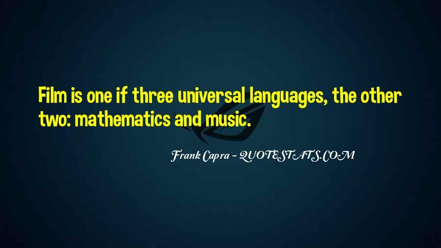 Capra Quotes #144694