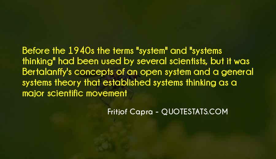 Capra Quotes #1553314