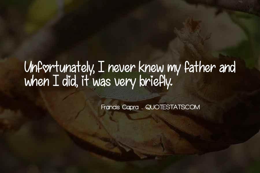 Capra Quotes #1758373