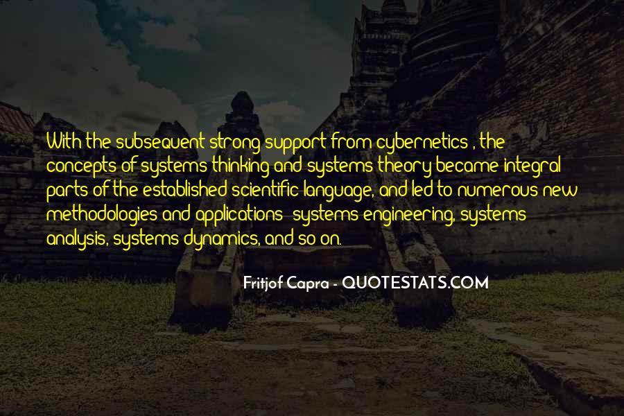Capra Quotes #1775630