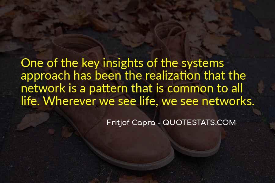 Capra Quotes #1786462
