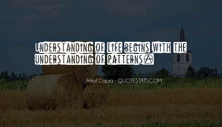 Capra Quotes #49657
