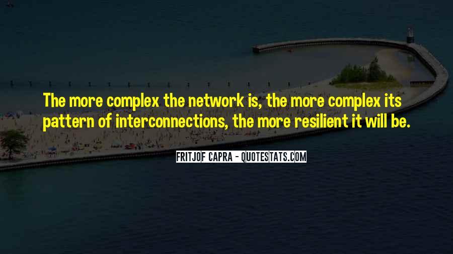 Capra Quotes #730202
