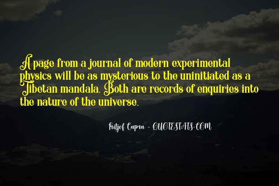 Capra Quotes #796226