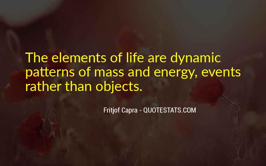 Capra Quotes #808046