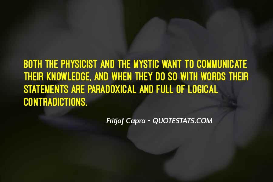 Capra Quotes #945684