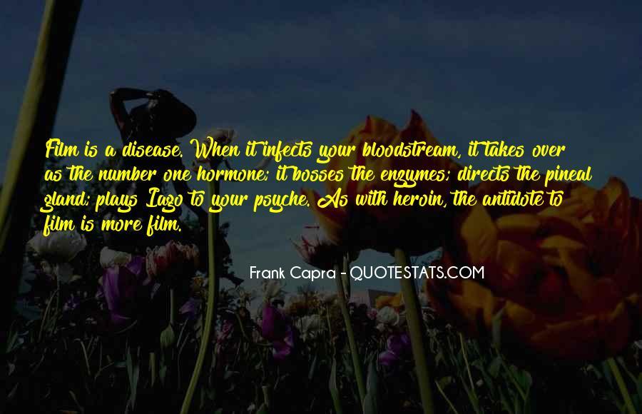 Capra Quotes #994232