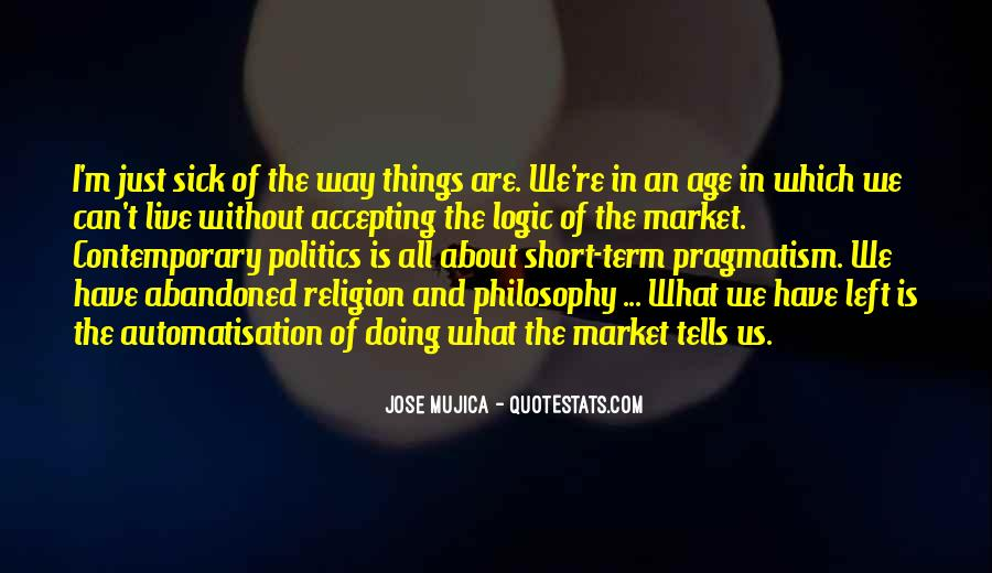 Quotes About Living Right For God #249512