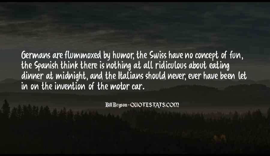 Car Invention Quotes #1774202