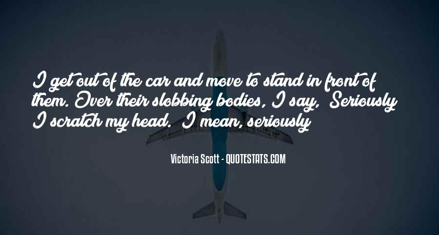 Car Scratch Quotes #400300
