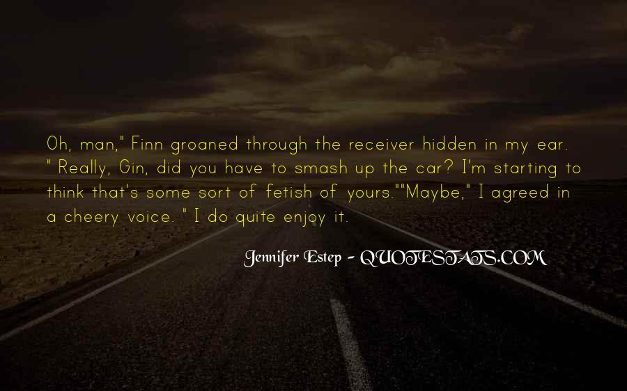 Car Smash Quotes #1807622