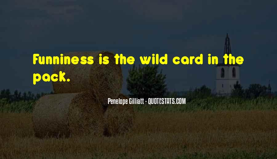 Card Quotes #10986