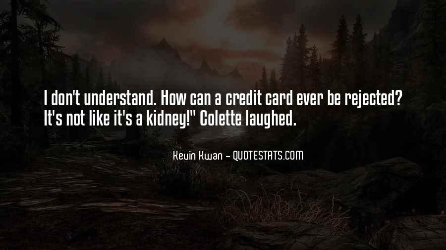 Card Quotes #24551