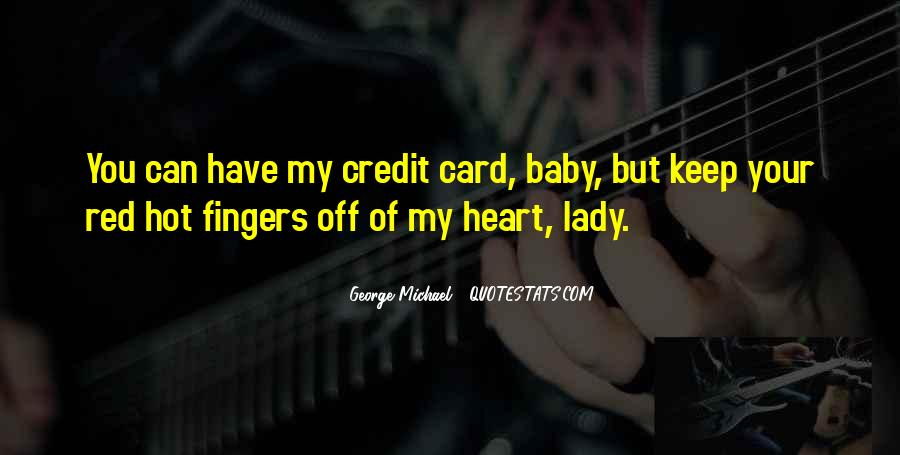 Card Quotes #28486