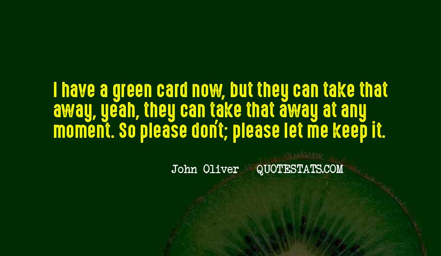 Card Quotes #32168