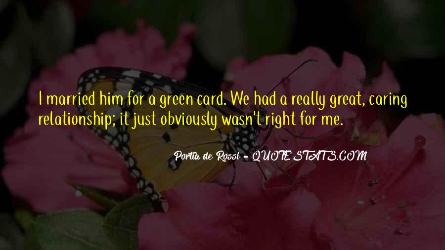 Card Quotes #32486