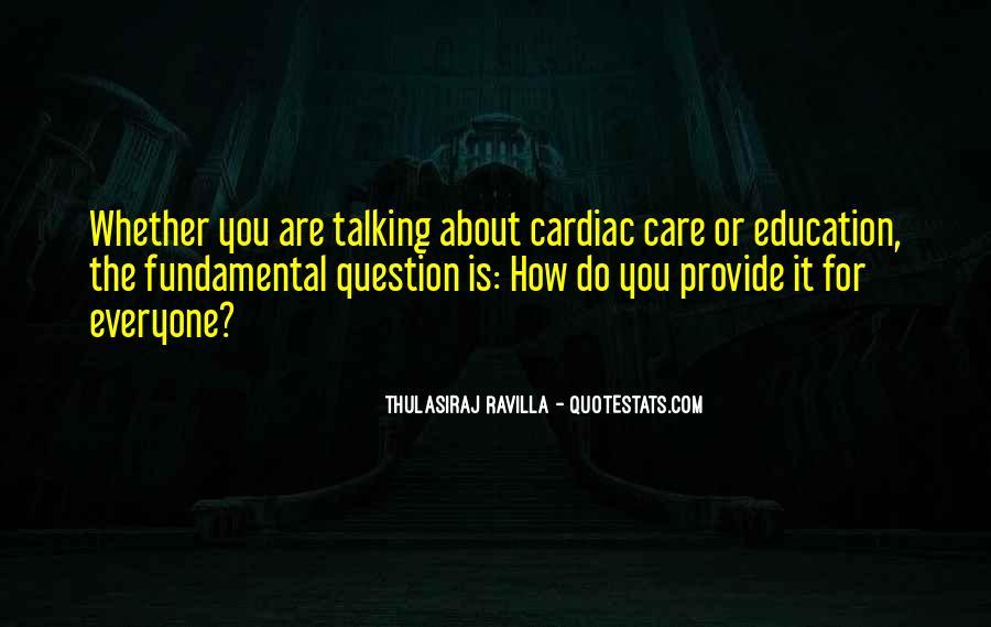 Cardiac Quotes #1015715