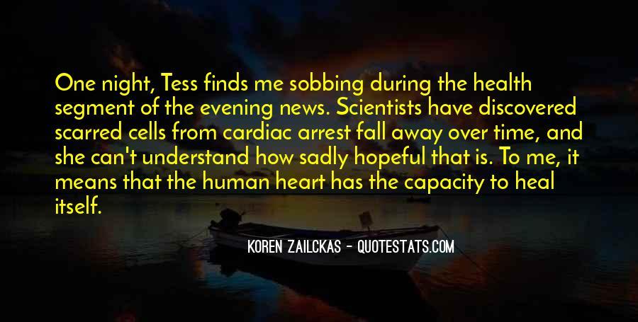 Cardiac Quotes #1363147