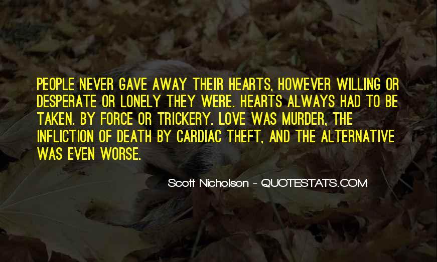 Cardiac Quotes #1391785