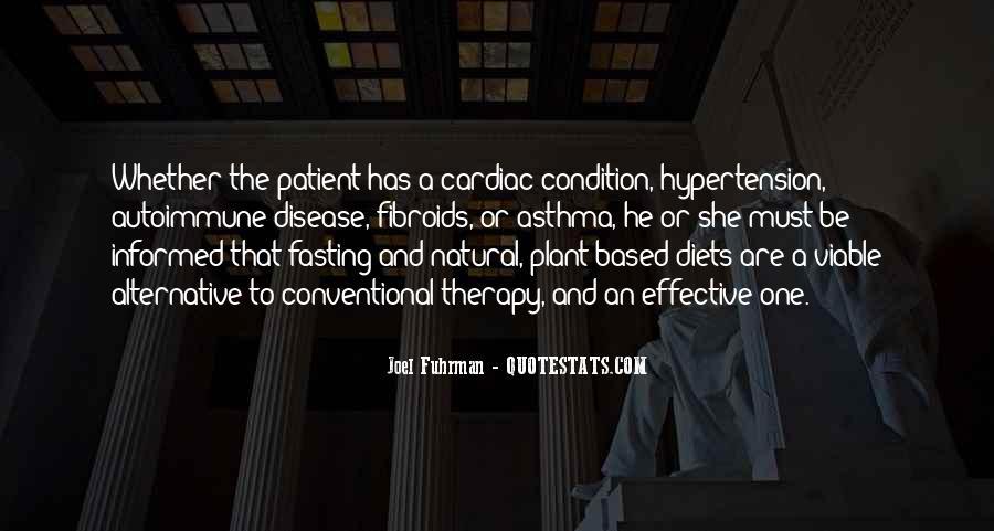 Cardiac Quotes #1511994