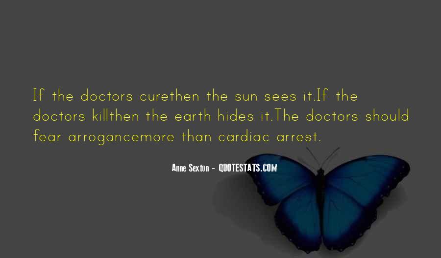 Cardiac Quotes #1692727