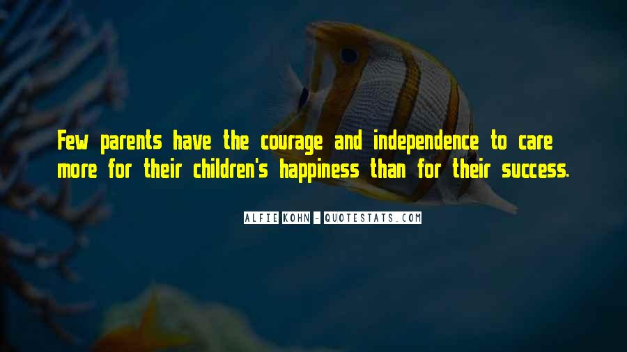 Care For Parents Quotes #1273984
